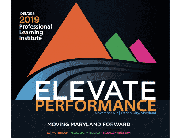 Elevate Performance conference logo